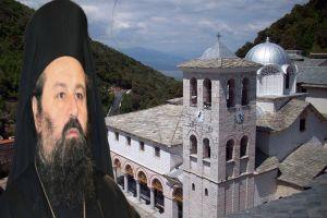 Κύριε Πρωθυπουργέ γιατί δεν θέσατε  στην κ. Ζαχάριεβα της Βουλγαρίας την επιστροφή των θησαυρών και λοιπών ιερών κειμηλίων της Ι. Μονής Εικοσιφοινίσσης ;