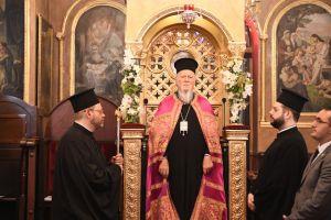 Τούρκοι εθνικιστές για Αγία Σοφία: «Ο Οικουμενικός Πατριάρχης ξεπέρασε τα όρια»