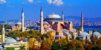 Τουρκικά ΜΜΕ: Αύριο η απόφαση για την Αγιά Σοφιά- Η στάση της Αθήνας