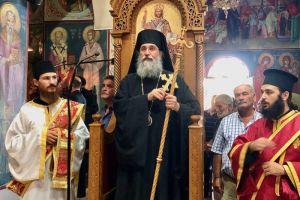 Συγκινητική η ανταπόκριση των πιστών στο κάλεσμα της κοινής προσευχής για την Αγιά Σοφιά στην Αγία Τριάδα Ασπροπύργου -Γ.Ο.Χ.