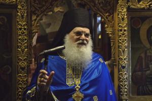 Γέρων Εφραίμ: η θεία λειτουργία το μεγαλύτερο γεγονός του κόσμου