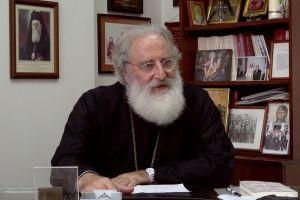 """Αρκαλοχωρίου Ανδρέας: """"Η Αγία Σοφία ζει, στην καρδιά του καθενός μας!"""""""