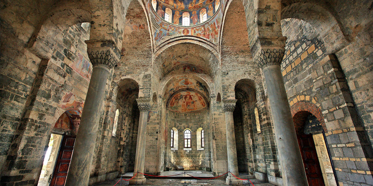 You are currently viewing Παγκόσμιο Συμβούλιο Εκκλησιών σε Ερντογάν: Ενδειξη αποκλεισμού και διχασμού η μετατροπή της Αγίας Σοφιάς σε τζαμί