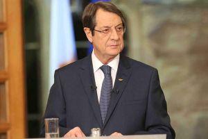 """Πρόεδρος της Κυπριακής Δημοκρατίας: """"Η μετατροπή της Αγίας Σοφίας σε τζαμί είναι ακόμη μία πρόκληση των Τούρκων """""""