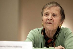 """Ελένη Γλύκατζη – Αρβελέρ: """"Η απόφαση Ερντογάν είναι η δεύτερη άλωση της Πόλης"""""""