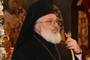 Διδυμοτείχου Δαμασκηνός: «Δύση και Ανατολή μας πούλησαν για μια ακόμη φορά»