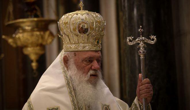 Το κάλεσμα του Αρχιεπισκόπου και των Μητροπολιτών και η φτωχή ανταπόκριση των πολιτικών