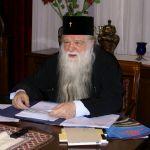 Ανοικτή Επιστολή του Σεβ. Μητροπολίτη π.Καλαβρύτων και Αιγιαλείας Αμβροσίου : Η μάσκα στο ναό φυλακίζει την πίστη!