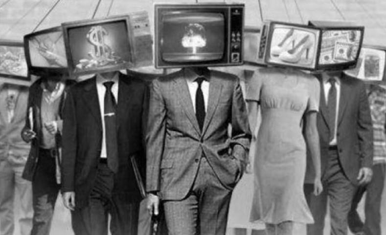 Τηλεόραση, μέσο διαμόρφωσης της κοινής γνώμης