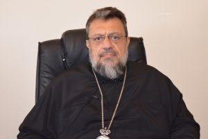 Ο Μεσσηνίας Χρυσόστομος «αδειάζει» τον Αρχιεπίσκοπο : «Η Δ.Ι.Σ. ουδέποτε συζήτησε ή ενέκρινε αποστολή εγγράφου, προς τον υφυπουργό Οικονομικών»