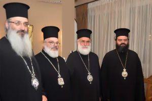 """Μητροπολίτες Θράκης: """"Η μετατροπή της Αγιά Σοφιάς σε τέμενος αποτελεί ύβρη και πρόκληση κατά των Χριστιανών"""""""
