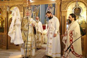 Η εορτή του Προφήτη Ηλία στην Ι. Μητρόπολη Ναυπάκτου και χειροτονία Πρεσβυτέρου
