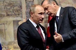 Τηλεφωνική επικοινωνία Πούτιν με Ερντογάν για την Αγιά Σοφιά-Τι είπαν