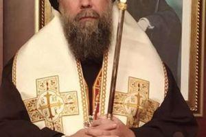 Σερρών Θεολόγος: «Η θλιμμένη καμπάνα της Αγίας Σοφίας σήμερα κτυπά για όλους τους ορθοδόξους! ».