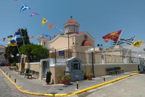Μνήμη Αγίας Παρασκευής- Μνήμη Μικράς Ασίας στο Καστέλλο Χίου