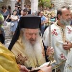 Η εορτή της Αγίας Κυριακής στην Ιερά Μητρόπολη Μηθύμνης!