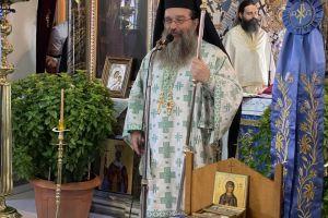 Τιμήθηκε ο Ιατρικός κόσμος της Χίου στην Πανήγυρη της Αγίας Παρασκευής Καστέλλου Χίου