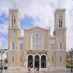 Διευθέτηση οφειλών Ιερού Καθεδρικού Ναού Αθηνών….