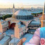 Αγία Σοφία: Μουεζίνης πέθανε από καρδιακή προσβολή μάσα στο ναό