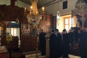 Η εορτή της Παναγίας εορτάσθηκε Πατριαρχικά στην Ίμβρο