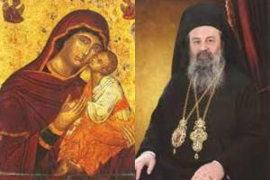 Το δίδαγμα της Παναγίας της Πετρούσας της Δράμας προς όλους μας