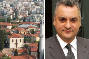 Ευρωβουλευτής,Μανώλης Κεφαλογιάννης :«Η Συνθήκη της Λωζάννης ορίζει ελληνική εθνική μειονότητα στην Κωνσταντινούπολη και θρησκευτική (μουσουλμανική) μειονότητα στη Θράκη».