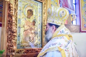 Τον Άγιο Αλέξανδρο, Πατριάρχη Κωνσταντινουπόλεως εόρτασε με μεγαλοπρέπεια η Ι. Μητρόπολη Λαγκαδά