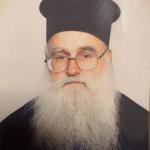 Εκοιμήθη ο π. Νικόλαος Παγωνάρης