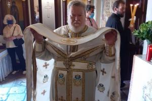 Κερκύρας Νεκτάριος: Να ακούσουμε την αλήθεια του Προδρομικού κηρύγματος