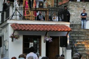 Δημητριάδος Ιγνάτιος: «Η Μάνα Εκκλησία διέσωσε το Γένος» – 🏑Μνήμη του Αγίου Νεομάρτυρος Αποστόλου του Νέου στο Πήλιο