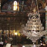 Εργασίες συντηρήσεως και αποκαταστάσεως του ξυλόγλυπτου τέμπλου στον Ι. Ναό Αγίου Αθανασίου Εμμανουήλ Παπά Σερρών