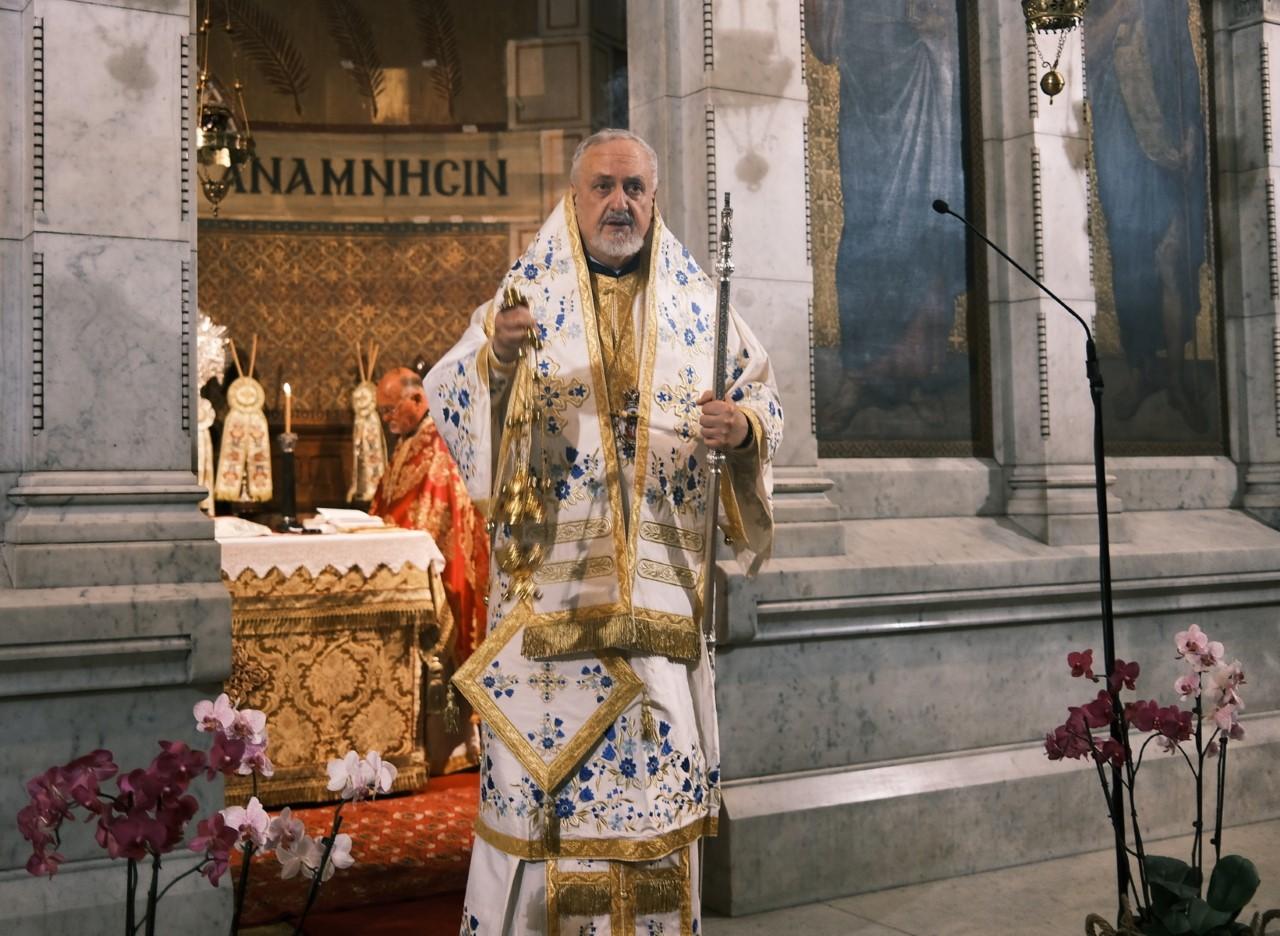 Γαλλίας Εμμανουήλ:«Οι προσευχές μας βρίσκονται κοντά στις οικογένειες των θυμάτων του Λιβάνου»
