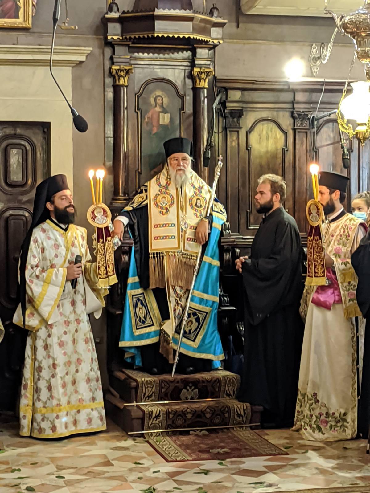 Τα Μπάσματα  του Αγίου Σπυρίδωνος στην Κέρκυρα