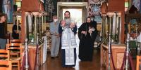 Όταν τα χωριά μας στερούνται ιερέων- Το πρόβλημα των κενών εφημεριακών θέσεων πρόταξε ο Σεβ. Φθιώτιδος Συμεών