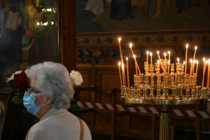 Να κλείσουν οι ναοί για λίγες ημέρες ζητά ο ΣΥΡΙΖΑ Λέσβου
