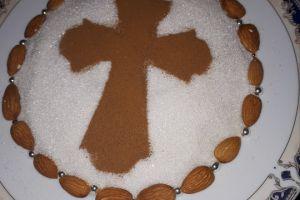 Υπέρ αναπαύσεως του μακαριστού Μητροπολίτου Αγίου Θεοδωρουπόλεως Γερμανού