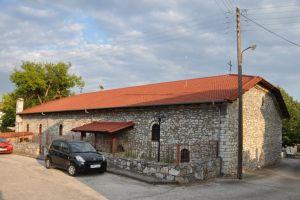 Η Παναγία της Πετρούσας στη Δράμα: Η ιστορία ενός ναού που «σταυρώθηκε» και «αναστήθηκε»