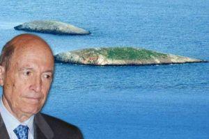 """Αποκάλυψη-φωτιά για την προδοσία Σημίτη: """"Θα παρέπεμπε στην Χάγη Ίμια καιαποστρατιωτικοποίηση νησιών"""""""