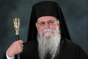 """Επάξια εκπροσώπηση της Εκκλησίας απο τον Φιλίππων Στέφανο: """"Συνωστισμός υπάρχει στις λιτανείες, στις παραλίες δεν υπήρξε;"""""""