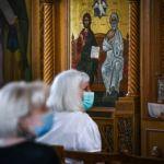 Φθιώτιδα: Έκοψαν το πρώτο πρόστιμο σε εκκλησιαζομένη που αρνήθηκε να φορέσει τη μάσκα