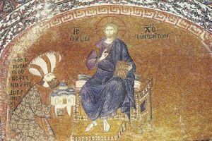 Η Μονή της Χώρας και οι ανιστόρητοι της χώρας μας – Γράφει ο Κ.Χολέβας