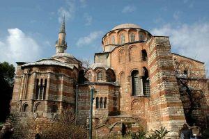 Μετά την Αγιά Σοφιά ο Ερντογάν μετατρέπει σε τζαμί και τη Μονή της Χώρας