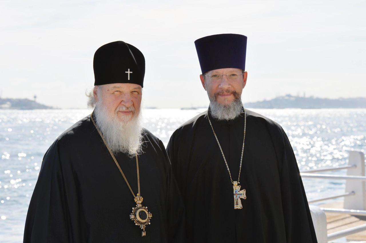 Αντίδραση του Πατριαρχείου Μόσχας για τη Μονή της Χώρας με ύβρεις κατά του Οικουμενικού