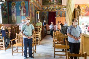 Διαψεύδει τα δημοσιεύματα ο Πρωτοσύγκελλος της Αρχιεπισκοπής Κρήτης