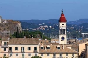 Δεν θα λιτανεύσουν τον Άγιο Σπυρίδωνα στην Κέρκυρα λόγω μέτρων –  Εντός του ναού  η λιτανεία