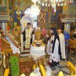 Χειροθεσίες Αναγνωστών και Εκκλησιαστικών από τον Μητροπολίτη Σπάρτης κ. Ευστάθιο