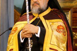 Ο Μεσσηνίας Χρυσόστομος για τον Φιλίππων Προκόπιο, «Ήταν τίμιος με τα ανθρώπινα και δίκαιος με τα θεία»