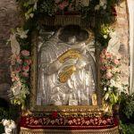 Ο Εσπερινός Κοιμήσεως της Θεοτόκου στην Ι. Μ. Μεσσηνίας