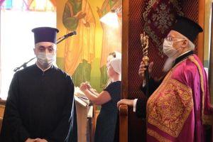 Ο Οικουμενικός Πατριάρχης και η μάσκα…