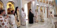 Τιμήθηκε η επέτειος ενθρόνισης του Αρχιεπισκόπου Αλβανίας Αναστασίου